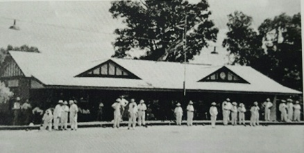 WBC pavilion 1937