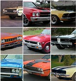musclecars